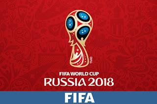 hasil undian penyisihan grup piala dunia 2018
