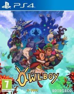 AstaquelMundoseAcabe: DESCARGAR Owlboy PS4 1 LINK MEGA