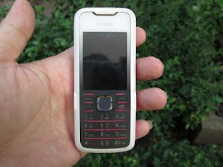 Nokia 7210c Supernova Rusak Buat Kanibalan