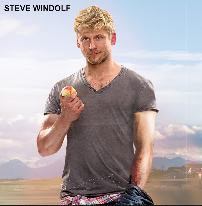 Small Cock Register: STEVE WINDOLF NAKED: SMALL COCK