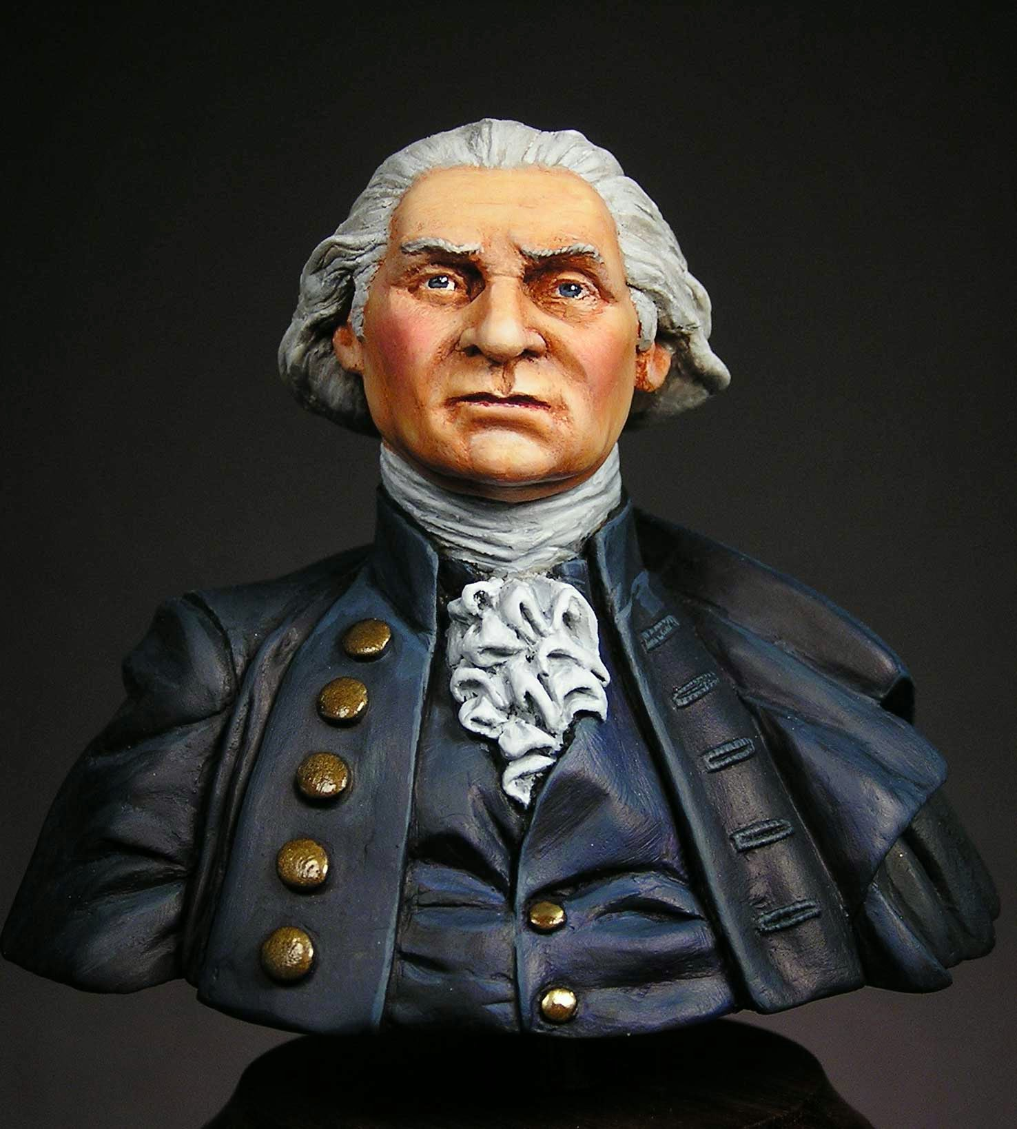 Figure It Out President George Washington