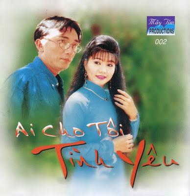 Ai Cho Tôi Tình Yêu (Mây Tím CD002) (320kbps)