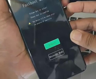 CARA FLASHING VIVO V11 ERROR BOOTLOOP