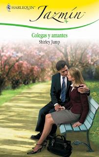 Shirley Jump - Colegas Y Amantes