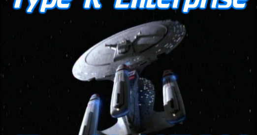 ALL THE STAR TREK: TNG S07E25-26: