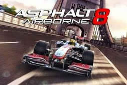 Asphalt 8 MOD APK Unlimited Money 5.0.0o for Android Hack Free Shopping Anti-Ban (Game OFFLINE)