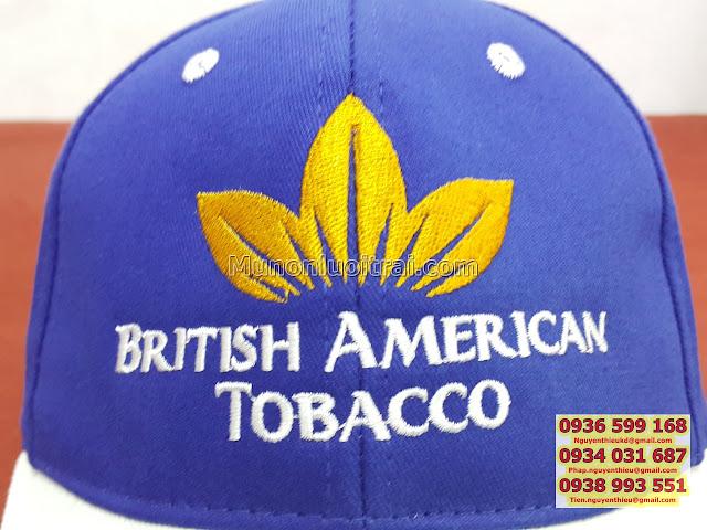 Cơ ssản xuất cung cấp mũ nón giá rẻ theo yêu cầu, sản xuất in mũ nón đẹp  Trực tiếp sản xuất mũ nón
