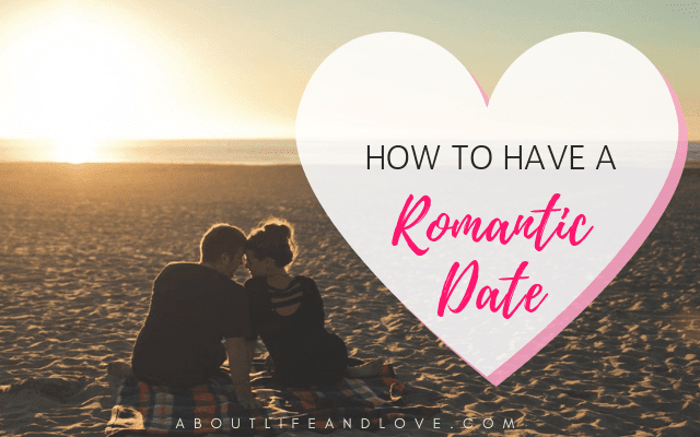 How To Have A Romantic Beach Break