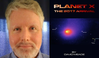david meade: planet Nibiru is about to destroy the earth September 2017