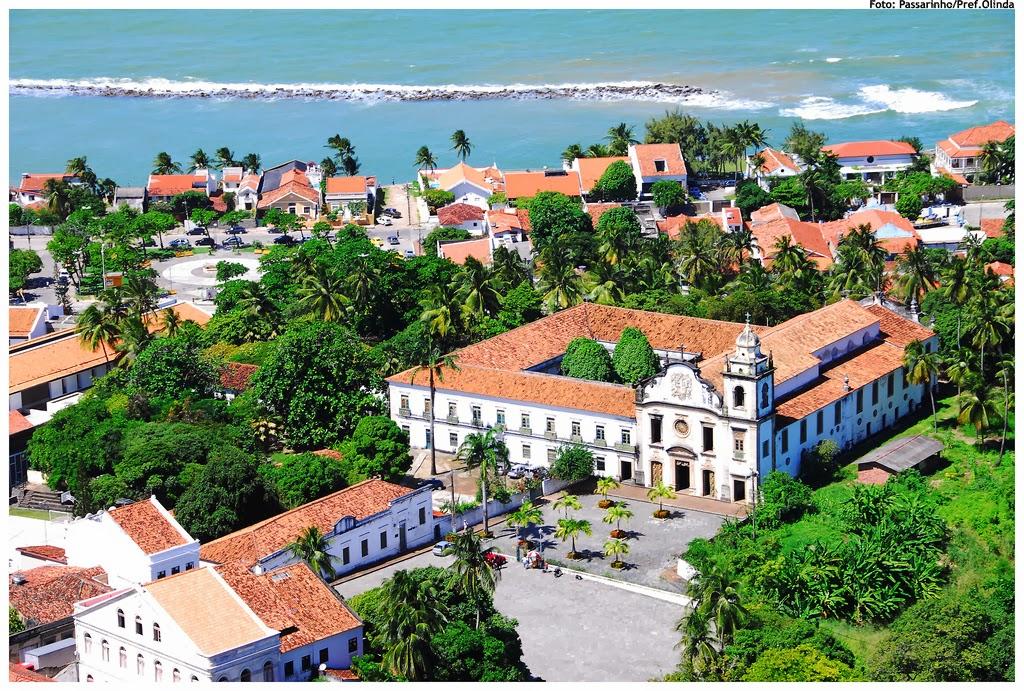 Olinda | Cidade Histórica de Pernambuco