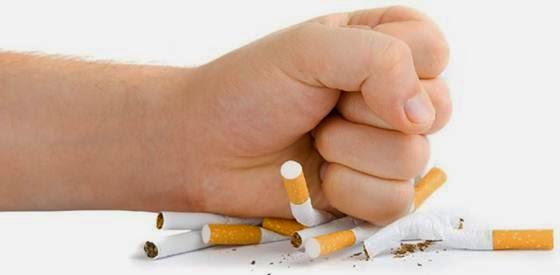 cum te lasi de fumat