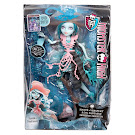 Monster High Vandala Doubloons Haunted Doll