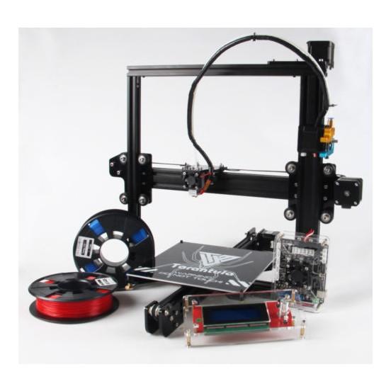Tevo Tarantula 3D Yazıcı