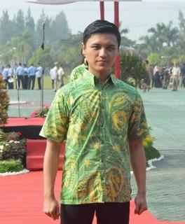 Batik Kabupaten Bekasi