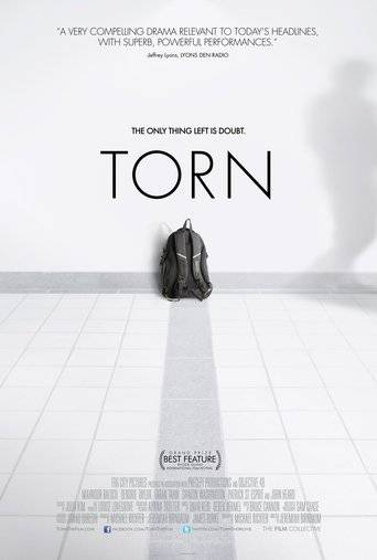 Torn (2013) ταινιες online seires xrysoi greek subs