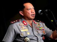 DPR : Kapolri Tunjukan Ketidakpahaman Menempatkan Ulama Dalam Konteks Berbangsa Dan Bernegara