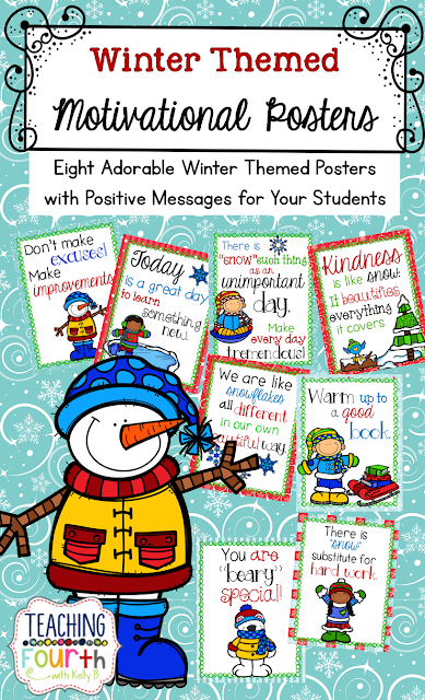 https://www.teacherspayteachers.com/Product/Winter-Themed-Motivational-Posters-2285179