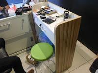 Desain Etalase Display Terbaru 2017 furniture semarang