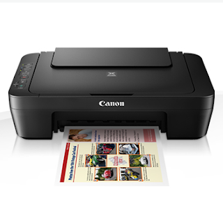 Canon PIXMA MG3020 Scanner Driver