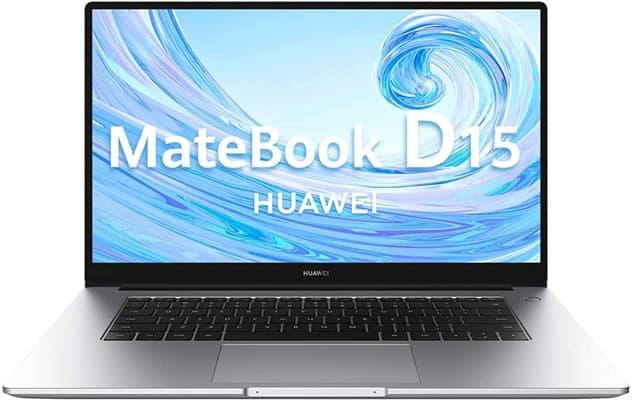 Huawei MateBook D 15: análisis