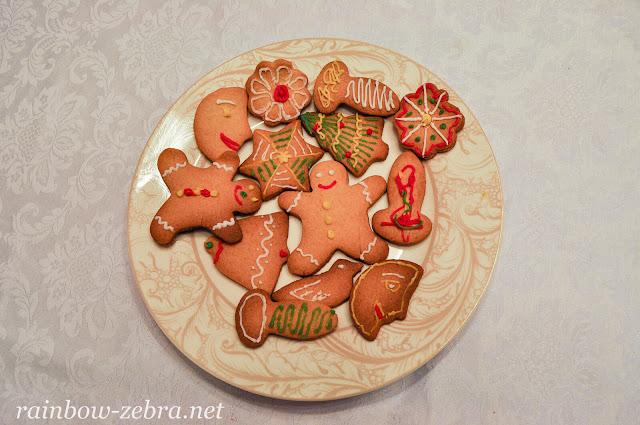 Наши печеньки. Часть 3.
