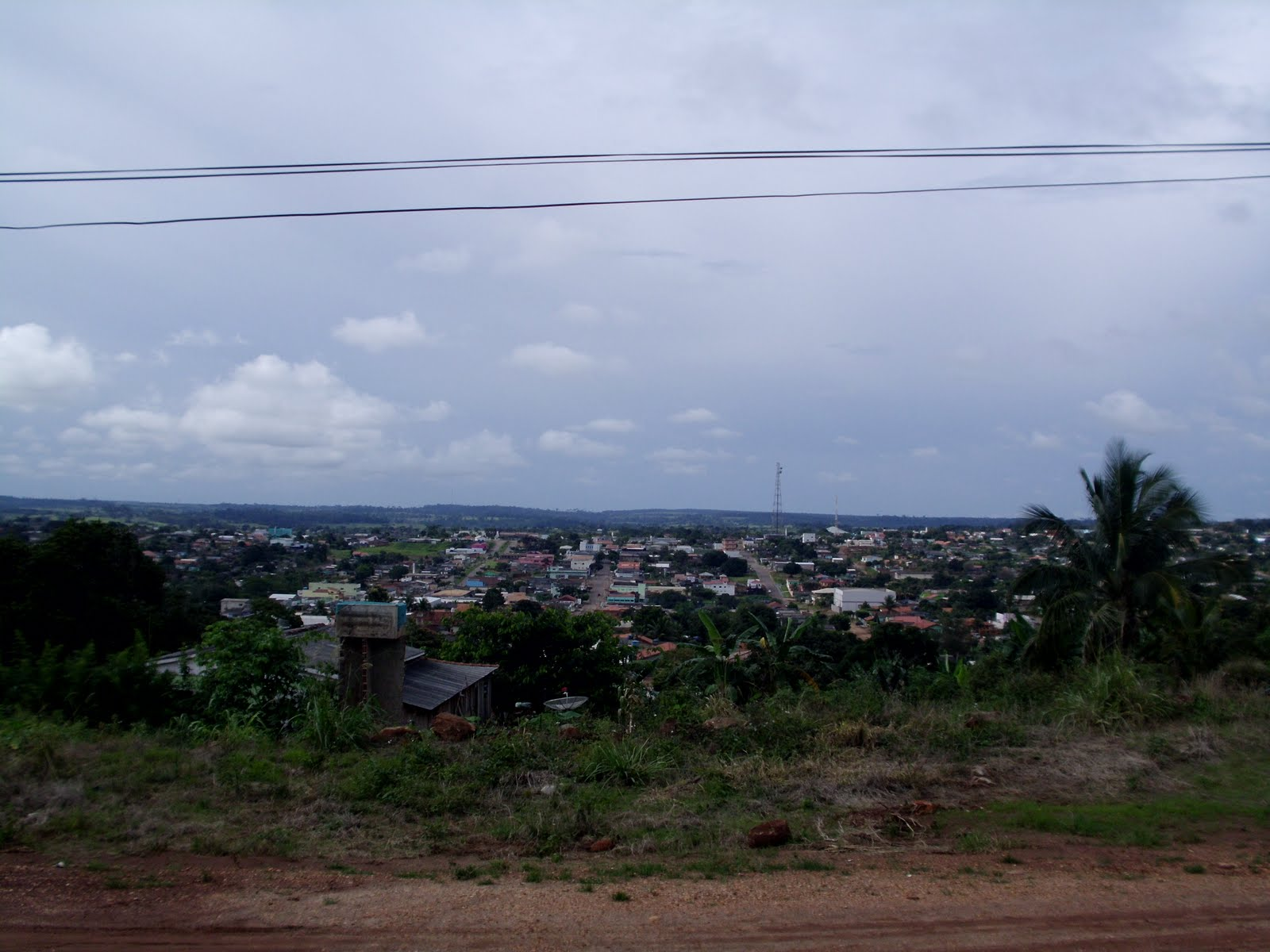 COLORADO DO OESTE - RONDÔNIA