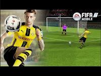 Download Fifa Mobile Soccer (Fifa 17) v5.1.1 Mod Apk