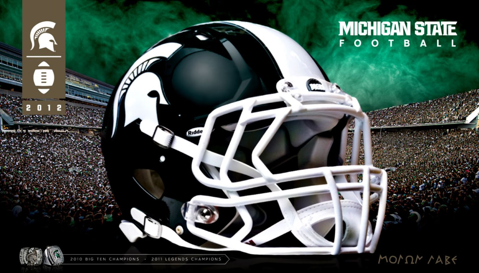 Michigan State Wallpaper Wallpapers Gallery