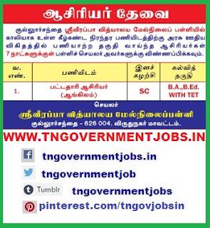 sri-veerappa-vidhyalaya-higher-secondary-school-kullursandhai-teacher-post-employment-notification-www-tngovernmentjobs-in