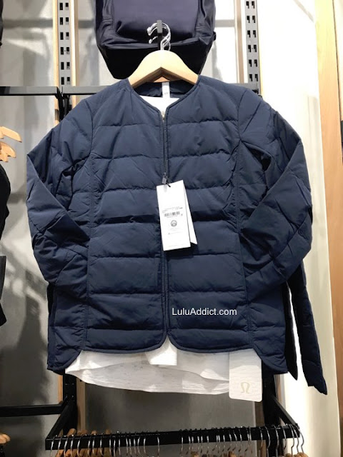 lululemon just-enough-puff-jacket