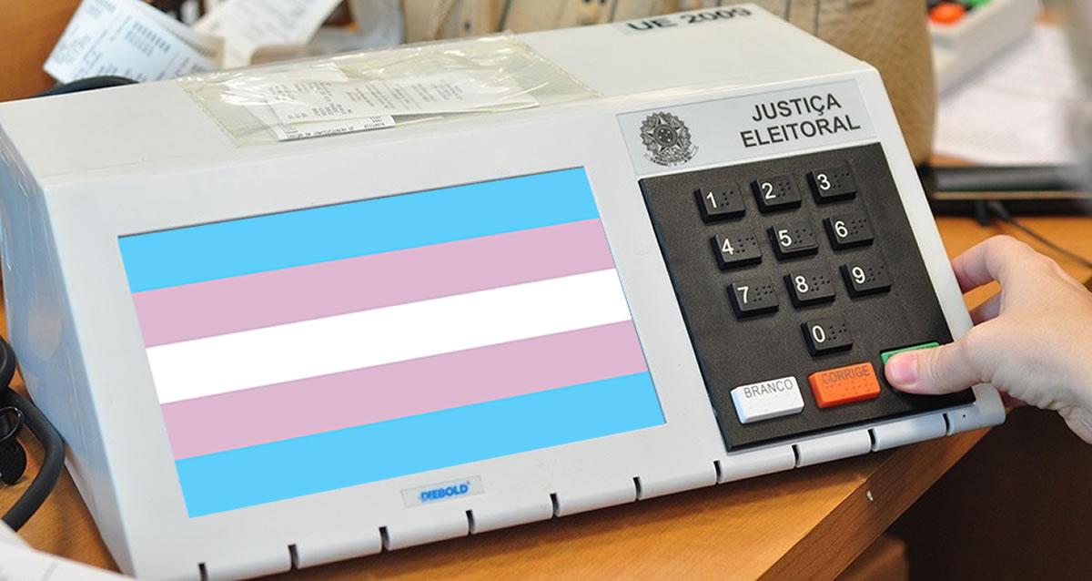 TSE decide o óbvio, travestis e transexuais entram nas cotas de gênero nas eleições
