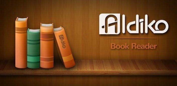 aldiko classic app