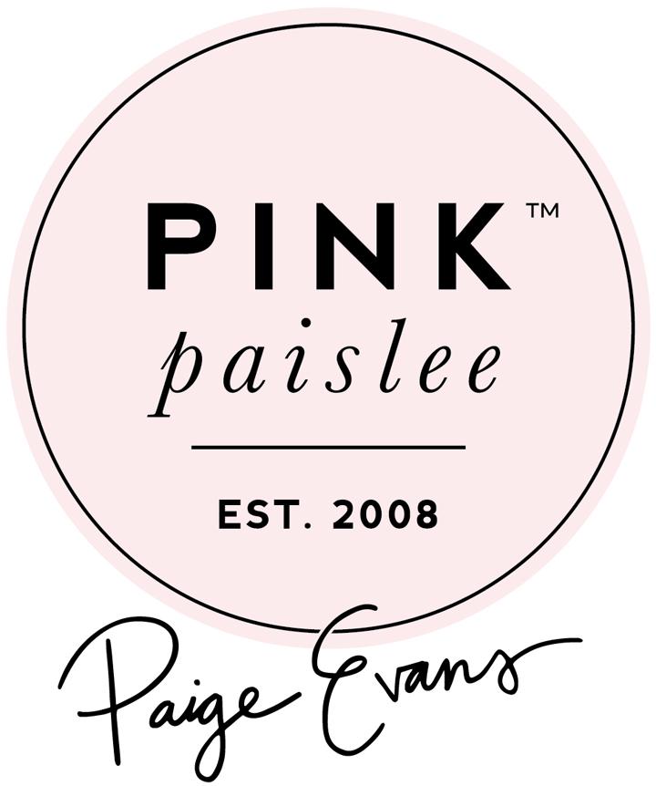 Image result for paige evans logo