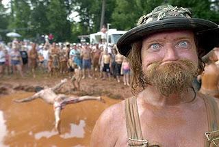 Olimpiadas de Rednecks L-Bow