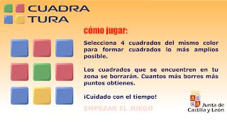 http://www.educa.jcyl.es/educacyl/cm/gallery/Recursos%20Infinity/juegos/arcade/cuadratura/cuadratura.swf
