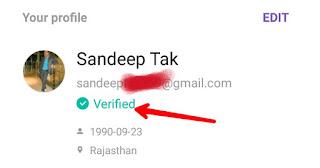 sandeep tak profile