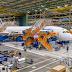 Air France anuncia primeiro voo operado com o Boeing 787-Dreamliner