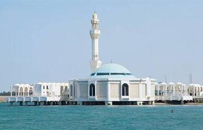 Masjid-Terapung-Sejarah