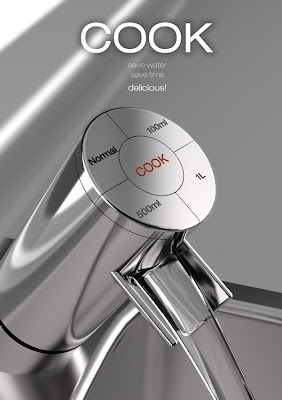 Smart and Intelligent Faucets (20) 7