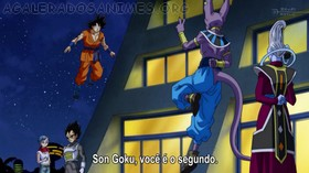 Dragon Ball Super 29 online legendado