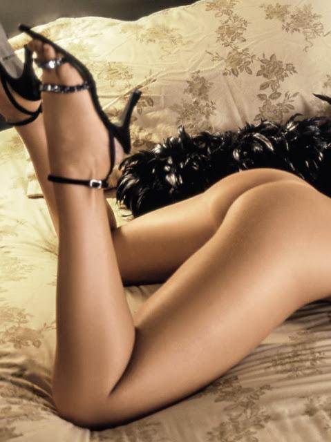Fotos de Tiazinha nua pelada na Playboy