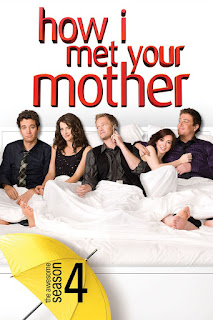 Como conoci a vuestra madre: Season 4, Episode 13
