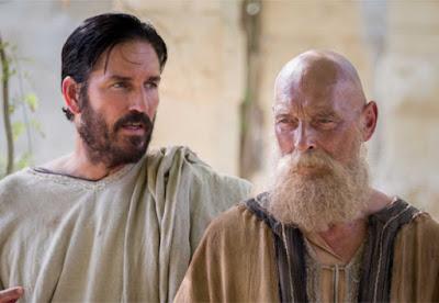 Paul, Apostle of Christ - Imagem & Trailer