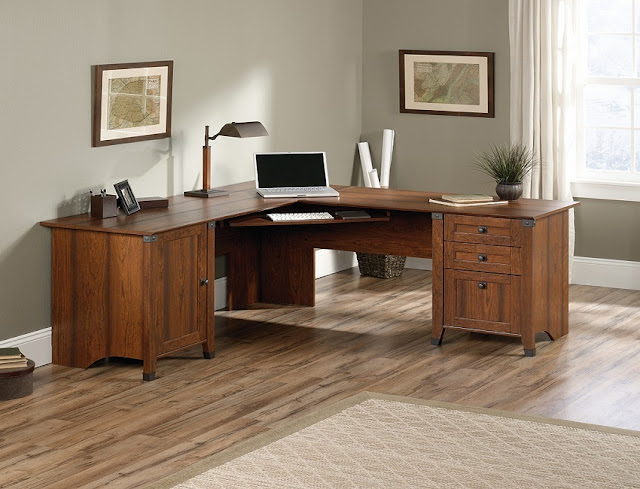 best buy wood home office furniture Essex for sale online