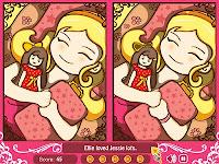 gambar permainaan boneka untuk perempuan