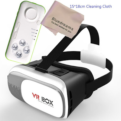 The Latest Reviews And Information Of VR Box