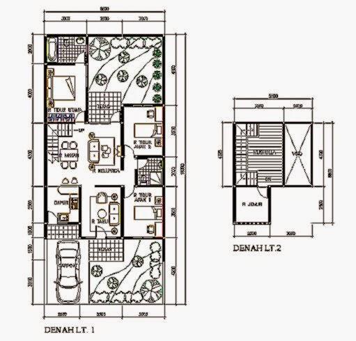 Image Result For Foto Model Rumah Idaman Sederhana