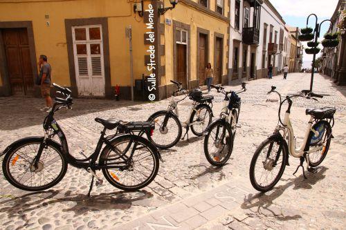 Bici a Plaza del Pilar Nuevo