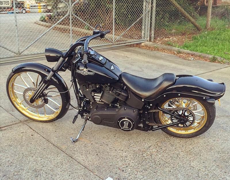 DGD Custom Bikes 5