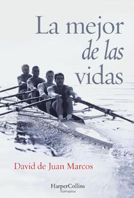 La mejor de las vidas - David de Juan Marcos (2016)